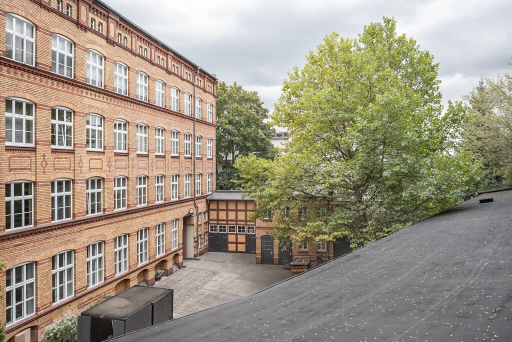 Collectiv Moosdorfstraße